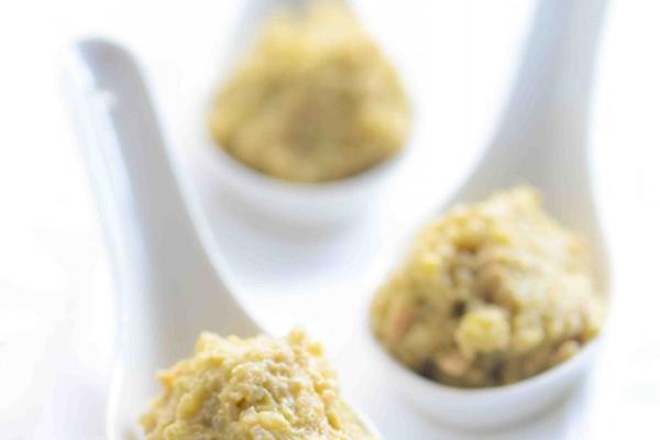 Hỗn hợp quinoa cho trẻ dưới 10 tháng