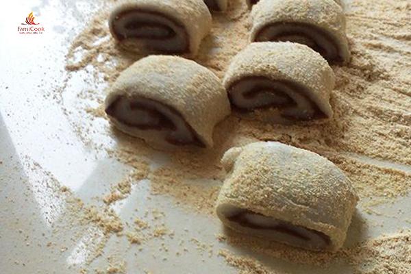 Cách làm bánh mochi