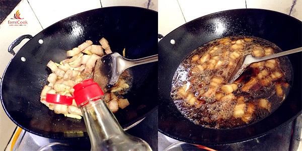 Món ngon từ thịt lợn