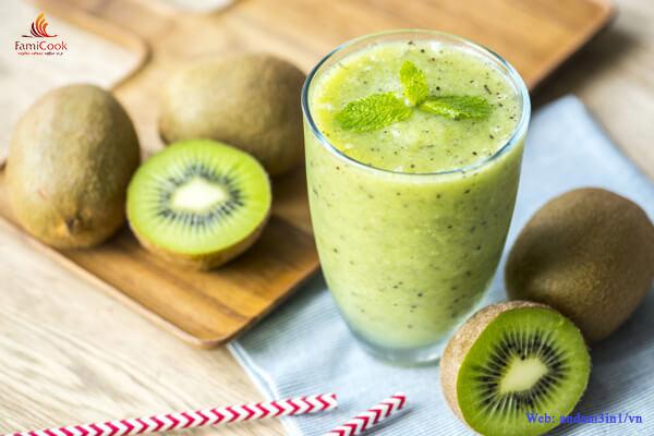 Lợi ích của kiwi