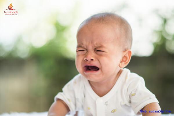 Giải mã tiếng khóc của trẻ sơ sinh